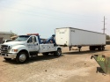 18 wheeler trailer tow utah