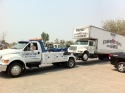 commercial rig tow utah