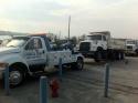 dump truck towing utah
