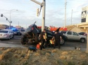 Emergency Accident Towing Utah
