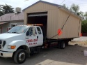 salt lake shed towing