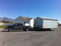shed moving utah