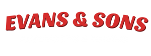 Evans & Sons Auto Towing Utah